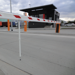 Recommended installers and maintainers of Magnetic Autocontrol Traffic Barriers